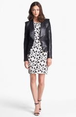 Rebecca leather jacket by Rebecca Minkoff at Nordstrom