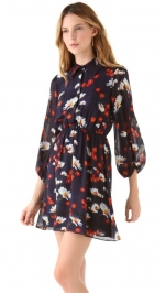 Rebekah dress by Alice and Olivia at Shopbop