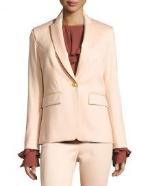 Rebel Major Cutaway Jacket at Neiman Marcus