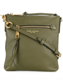 Recruit Crossbody Bag by Marc Jacobs at Farfetch