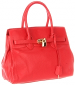 Red bag by Christopher Kon at Amazon