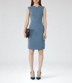 Reiss Aiken Taylored Dress at Reiss