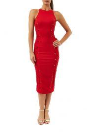 Rena Dress at Kalayci London