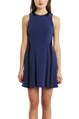 Renard dress by Rag and Bone at Blue & Cream