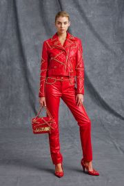 Resort 2016 by Moschino at Vogue