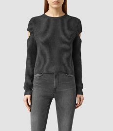 Ria Sweater at All Saints