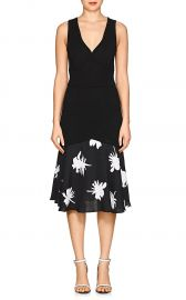 Rib-Knit Drop-Waist Dress by Prabal Gurung at Barneys Warehouse