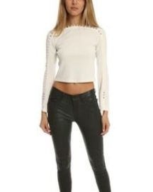 Ribbed Long Sleeve Top by 3.1 Phillip Lim at Nordstrom