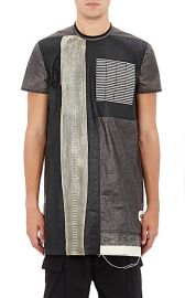 Rick Owens Cyclops Tshirt at Barneys Warehouse