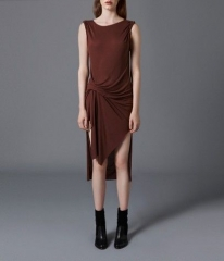 Riviera Dress at All Saints