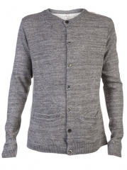 Robert Geller Combo Back Cardigan - at Farfetch