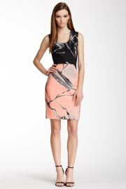 Robert Rodriguez   Carrara Silk Dress   Nordstrom Rack at Nordstrom Rack