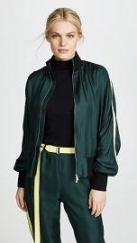 Robert Rodriguez Silk Track Jacket at Shopbop