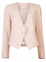 Robin's blazer at Farfetch at Farfetch