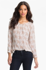 Robin's top at Nordstrom at Nordstrom