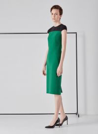 Rocha Dress at Judith & Charles
