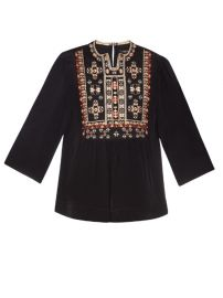 Roma blouse by Isabel Marant at Matches
