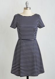 Room and Aboard Dress at ModCloth