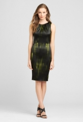 Rosario Dress at Elie Tahari