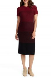 Rosie Pope Daisy Ombr   Maternity T-Shirt Dress at Nordstrom