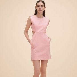 Roussia Dress at Maje