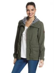Roxy Wood Ridge Jacket at Roxy