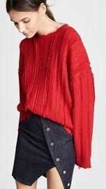 RtA Emmet Sweater at Shopbop
