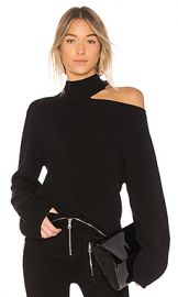 RtA Langley Sweater in Winter from Revolve com at Revolve