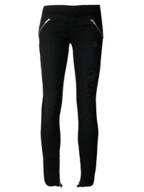 Rta Skinny Leggings - Hus Wear at Farfetch