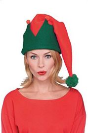 Rubie s Costume Men s Long Elf Hat at Amazon