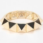 Rubys studded bracelet at Urban Outfitters