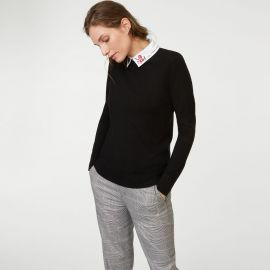 Rufalina Sweater at Club Monaco
