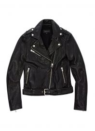 Rumer Leather Jacket by Mackage at Aritzia