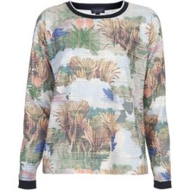 Rumours Print Sweat at Topshop