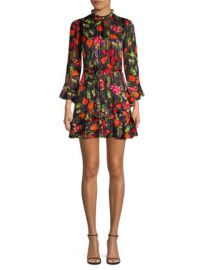 SALONI - MARISSA LUREX MINI  at Saks Fifth Avenue