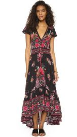 SPELL Hotel Paradiso Gown at Shopbop