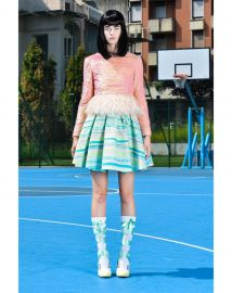 SS 2015 Skirt at Daizy Shely