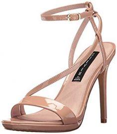 STEVEN by Steve Madden Women s Rees Dress Sandal at Amazon