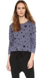 SUNDRY Classic Stars Sweatshirt at Shopbop