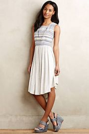 Sabado Dress at Anthropologie