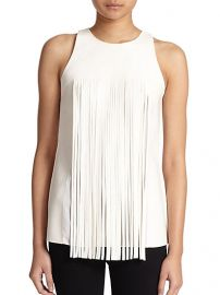 Sachin and Babi - Nocturne Sleeveless Top at Saks Fifth Avenue