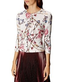 Sakura Cardigan at Bloomingdales