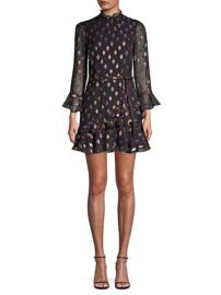 Saloni Marissa Dress at Saks Fifth Avenue