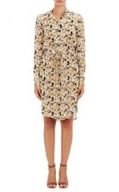 Saloni Jolie Shirtdress at Barneys