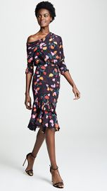 Saloni Lexie Dress at Shopbop
