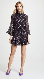 Saloni Marissa Mini Dress at Shopbop