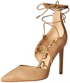 Sam Edelman Helaine Dress Pump at Amazon