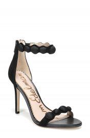 Sam Edelmen Addison Embellished Ankle Strap Sandal  Women at Nordstrom