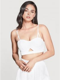 Samira Bra Top at Guess
