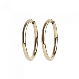 Samira Hoops at Jennifer Fisher
